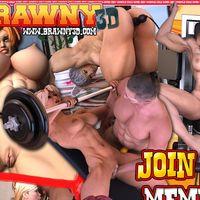 Brawny 3d